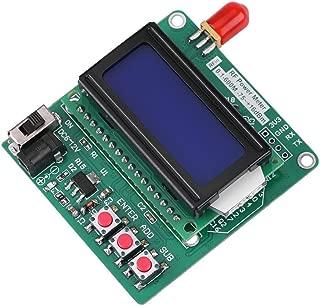 Mini LCD Display Digital RF Power Watt Meter Energy Monitor Module -75~16 dBm 1-600MHz Automatic Backlight Compensation