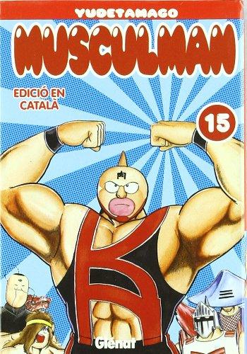Musculman 15