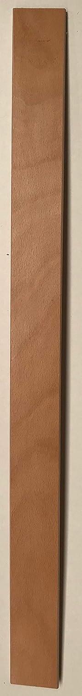 SCM Créations - Láminas para somier de somier (61 cm)