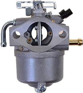 WOOSTAR Carburetor for JOHN DEERE Gator 4x2 & 6x4 Diesel Trail And Worksite Gators AM122006 6x4 s/n below -068250