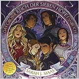 Das große 'Das Reich der Sieben Höfe' Fanbuch