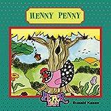 Henny Penny (English Edition)