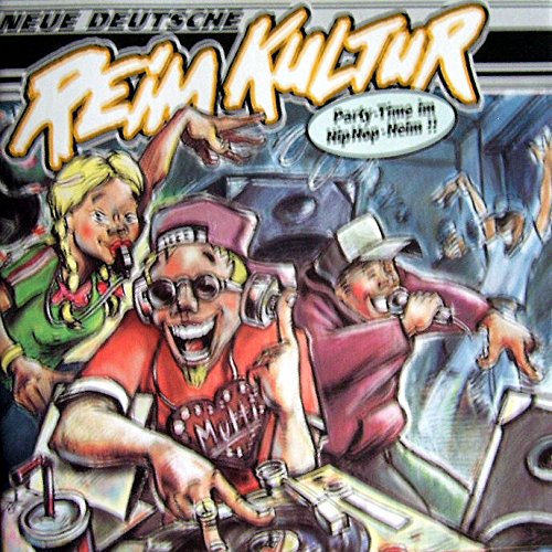 RElMKULTUR (Deutscher Hip Hop)