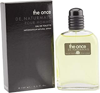 The Once Eau De Parfum Intense 100 ml, Perfume Hombre Equivalente, Inspirado en