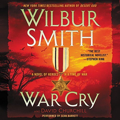 War Cry cover art