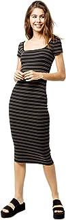 Billabong womens Midi Dress Casual Dress