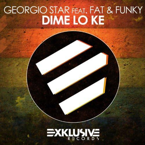 Georgio Star feat. Fat & Funky