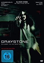Graystone - Glaubst du an Geister? [Alemania] [DVD]