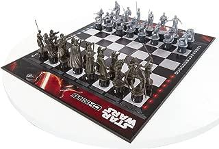 スター・ウォーズ フォースの覚醒 チェスゲーム