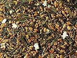 2 kg Grüner Tee Japan Genmaicha