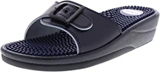 SCHOLL - NEW MASSAGE PVC 709140-50-10 navy