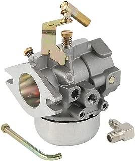 XMT-MOTO for Kohler K341 K321 Cast Iron Carb 14 HP 16 HP Engine Carburetor Replace #30