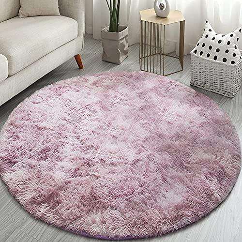 Alfombras Salon Modernas Redondas alfombras salon modernas  Marca Leesentec