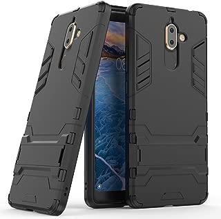 nokia 7 plus hybrid case