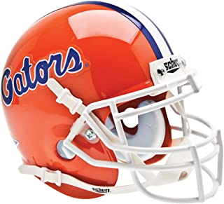 schutt collectible mini football helmet