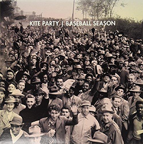 Baseball Season [Vinyl LP]