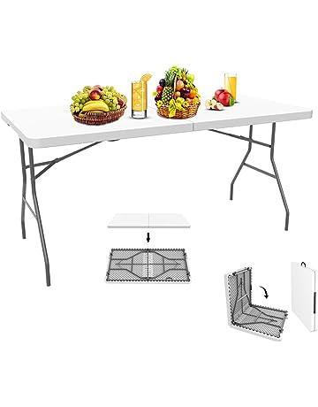 Amazon Fr Tables De Jardin