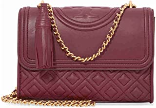 e7fed0b76f8 Tory Burch Women s Fleming Small Convertible Shoulder Bag