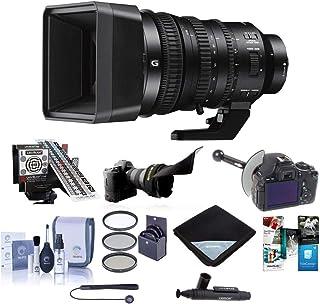 ソニー デジタル一眼カメラα[Eマウント]用レンズ SELP18110G