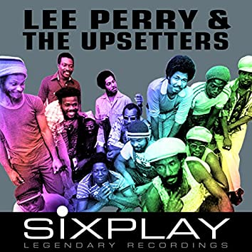 Six Play: Lee Perry & The Upsetters - EP