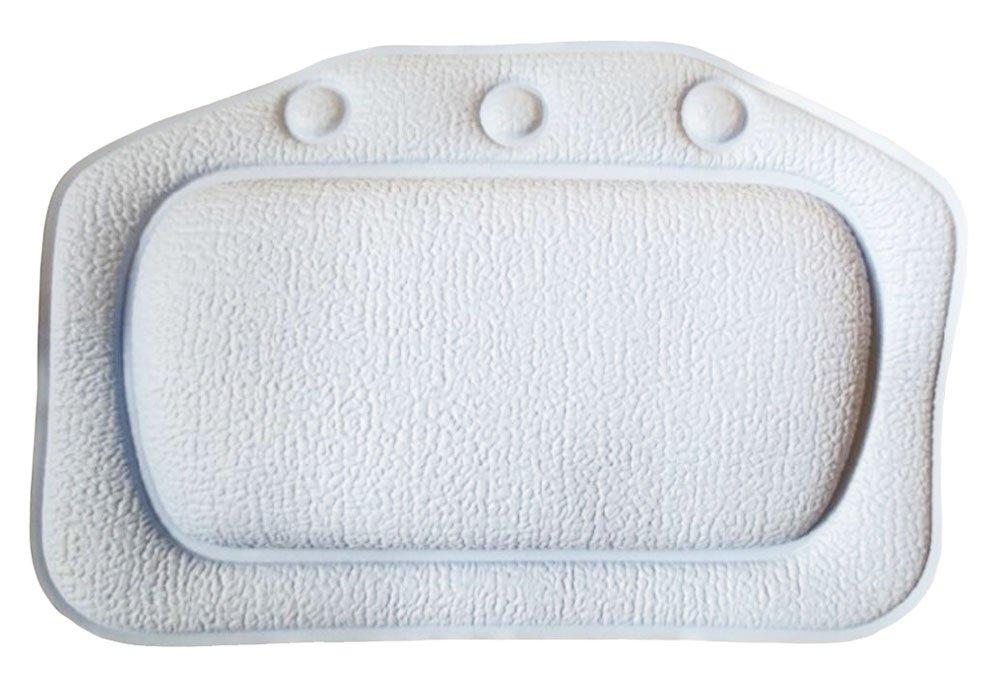 Decent Waterproof Bath Shipping included Spa Pillow Tub Cushion-B Sale Wonderful Sucker