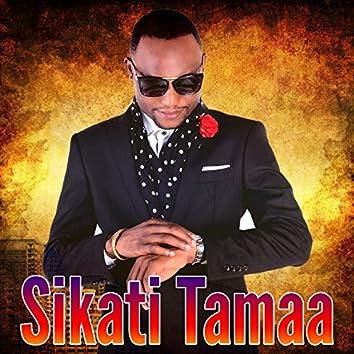 Sikati Tamaa (feat. Ben Pol)