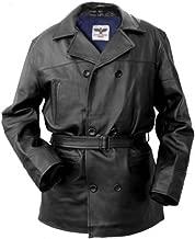 ww1 leather jacket