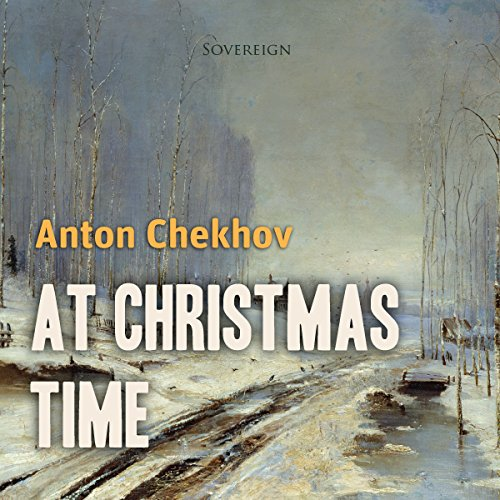At Christmas Time audiobook cover art