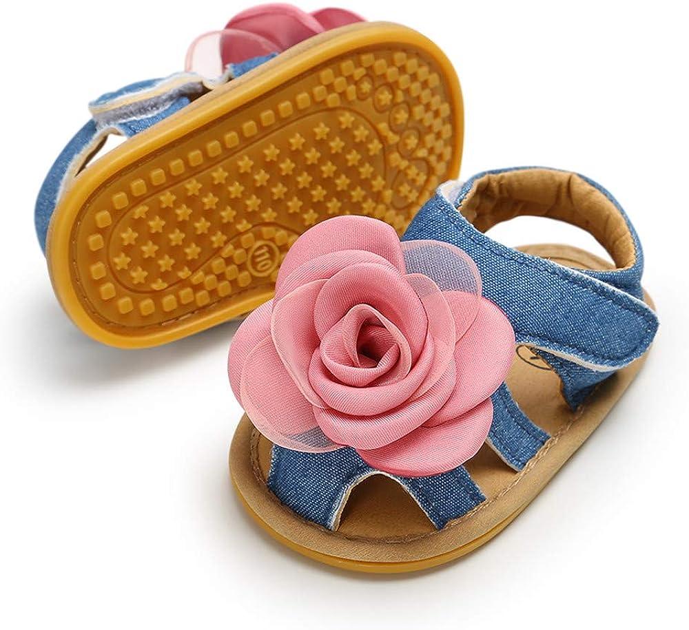HsdsBebe Infant Baby Girls PU Leather Summer/Sandals Rubber Non Slip Soft Sole Toddler Outdoor Beach/Tassel First Walker Newborn Slippers Shoes