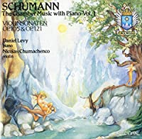 Chamber Music With Piano 1