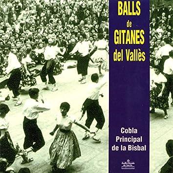 Balls De Gitanes Del Vallès
