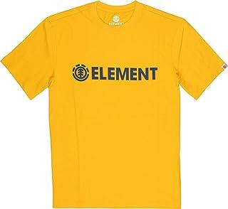 Element Blazin SS Tees Hombre