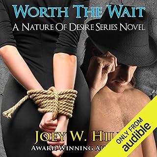 Page de couverture de Worth the Wait