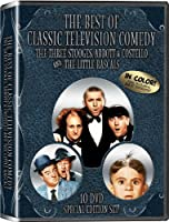 Classic TV Comedy [DVD] [Import]