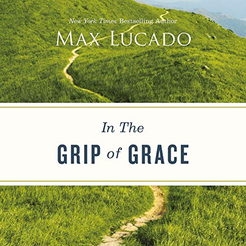 In the Grip of Grace cover art