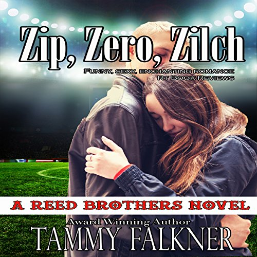 Zip, Zero, Zilch audiobook cover art