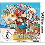 Paper Mario: Sticker Star [Importación alemana]