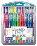 Write Dudes Gel Pens Gel Ink Rollerball Pen (FTY88)