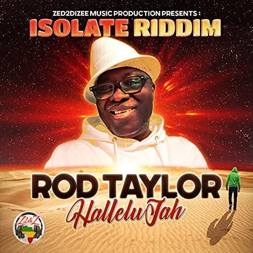 Rod Taylor