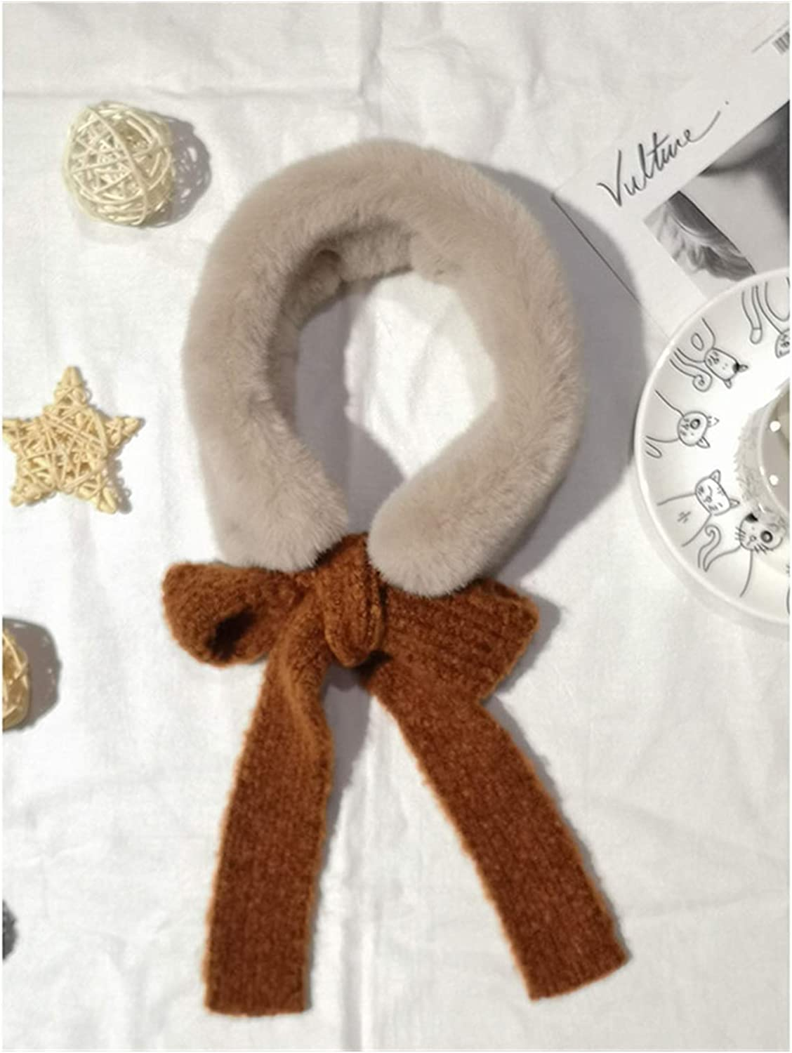 Product ZHANGYAN Cold Weather 2021 autumn and winter new Scarves Cut Children's Cross Scarf