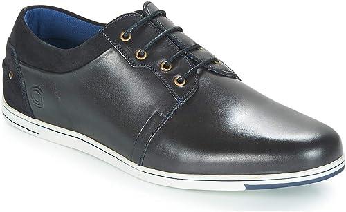 casual attitude COONETTE Derby-Schuhe & Richelieu Herren Blau Derby-Schuhe