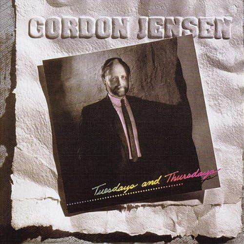 Gordon Jensen