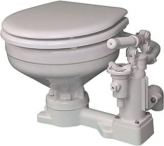 Raritan PH Superflush Toilet w/Soft-Close Lid [P101]