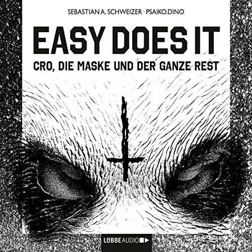 Easy does it audiobook cover art