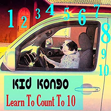 Learn To Count To 10