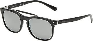Burberry Square Unisex Sunglasses - SBUR 4244 3464/6G 56-56-19-145 mm