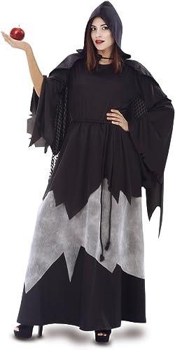 My Other Me Costume de sorcière de Blanche-Neige pour adulte Taille M-L (viving costumes  00204)