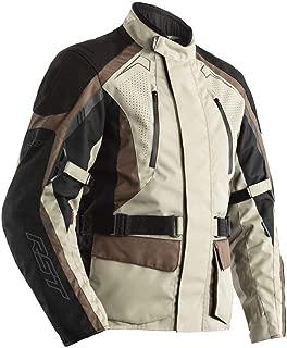 rst rallye jacket