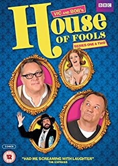 House Of Fools - Series One & Two