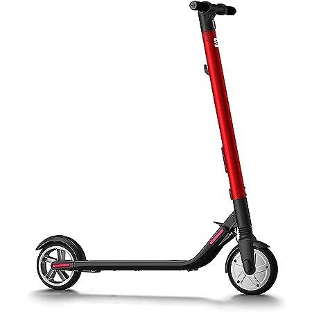 SEAT EXS KickScooter - Patinete eléctrico 25km/h, 12,5kg ...